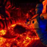 Hot Lava: el juego de plataformas en el que vale todo menos tocar el suelo