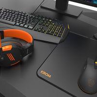 Nox amplía su gama de auriculares gaming en la gama de entrada con los llamativos Krom Kendo
