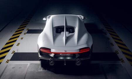 Bugatti Chiron Super Sport 7