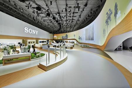 Sony en IFA 2017: sigue la presentación en directo y en vídeo con nosotros