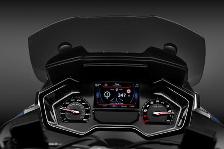 Peugeot Metropolis Rs Concept 2020 5