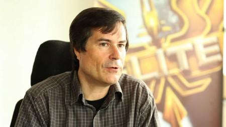 David Braben, creador de la saga Elite, recibirá el Premio Leyenda en Gamelab 2016