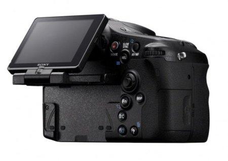 Sony A77 se prepara para revolucionarte
