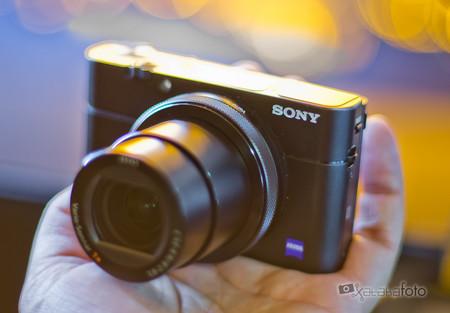 """Sony RX100 V: toma de contacto y muestras de una """"pequeña gigante"""""""