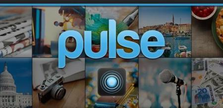 Pulse para Android nos permite consultar Facebook, YouTube, Instagram, Tumblr y Flickr