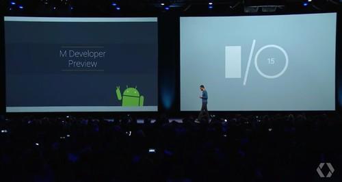 Nuevo Android M: estas son las seis claves del próximo Android