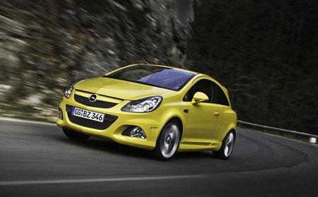 Opel Corsa OPC 2010, toma de contacto en Francia