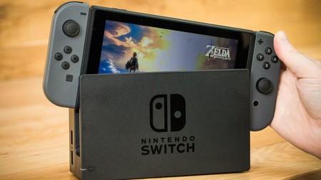 """Nintendo podría lanzar un Switch """"más barato"""" y pequeño, pero enfocado solamente al mercado portátil"""