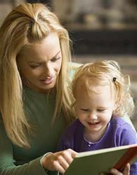 Método para enseñarle a leer a tu hijo