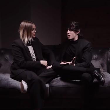 The Tripletz ya es parte del pasado youtuberil: Lucas Lorén cambia el nombre del canal de YouTube y entrevista a Gige Vives