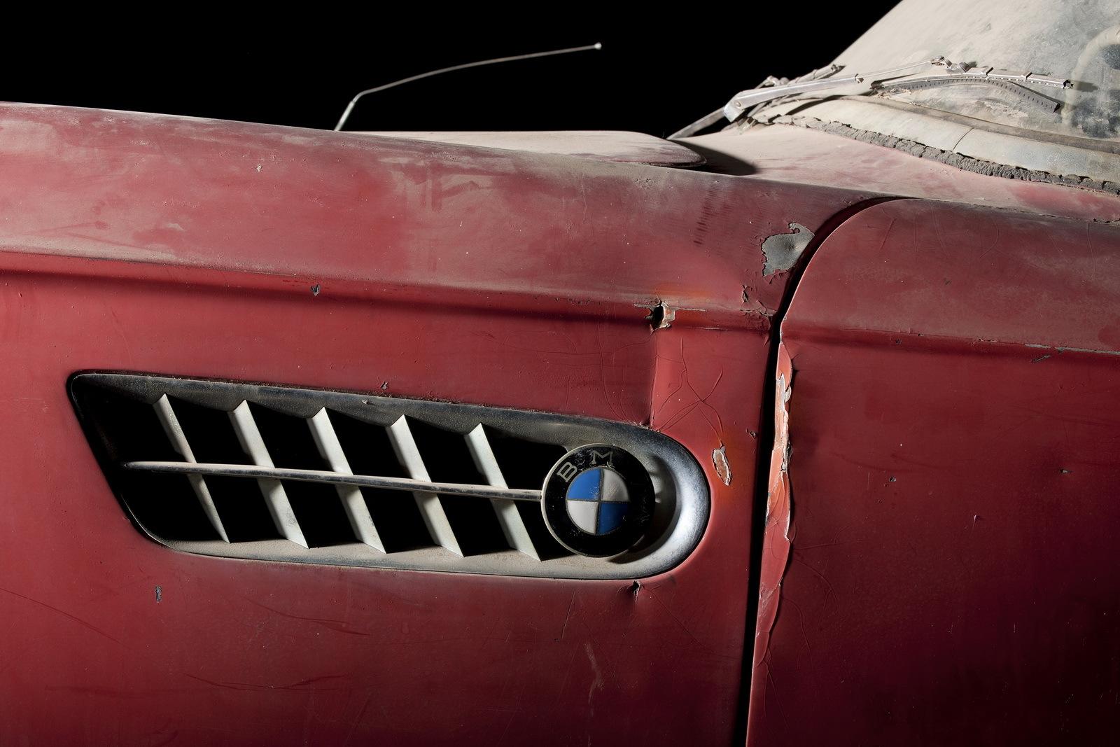 Foto de BMW 507 de Elvis Presley (42/121)