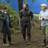 Los directores de 'Vengadores: Infinity War' piden a los fans que se desconecten de Internet para evitar los spoilers