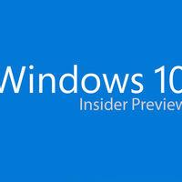 La Build 18980 para Windows 10 llega al Anillo Rápido en el Programa Insider con nuevo look para Cortana y más novedades
