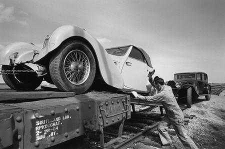 Museo Bugatti De Francia 5