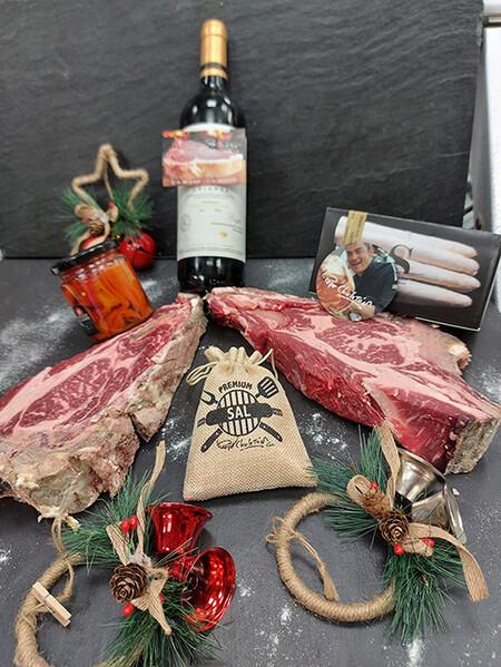 Pack Navidad 1