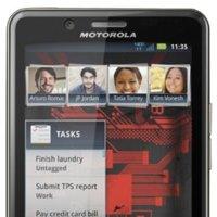 Motorola DROID BIONIC llega hoy a las tiendas americanas