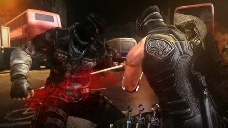 E3 2011: 'Ninja Gaiden 3'. Extensa y nueva ración de vídeos con gameplay. Hayabusa se pone las botas... de sangre