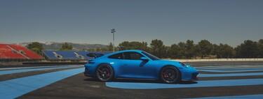 ¡Al fin! Aquí está el nuevo Porsche 911 GT3: fiel a su esencia con motor atmosférico de 510 CV y caja de cambios manual o PDK