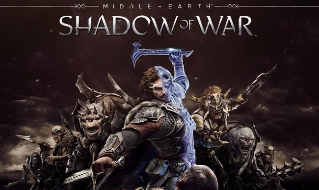 Sombras de Guerra