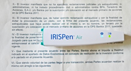 Irispen Air Foto 9