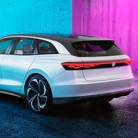 ¡Oficial! El Volkswagen ID. Space Vizzion llegará a producción como un coche eléctrico familiar que promete 700 km de autonomía