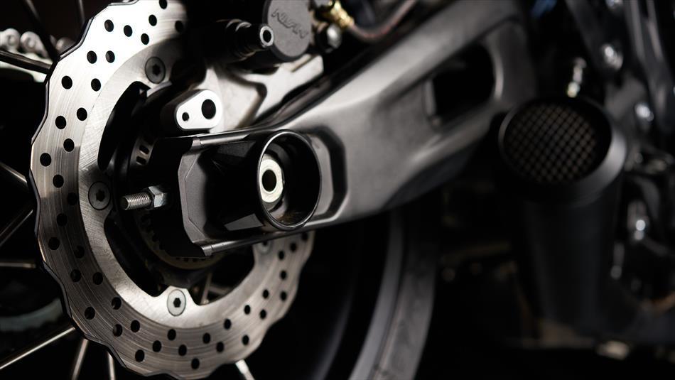 Foto de Ad Hoc Cafe Racer Yamaha XSR700 (15/24)