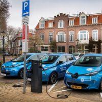 Renault comienza a experimentar en Europa con la carga bidireccional en coches eléctricos