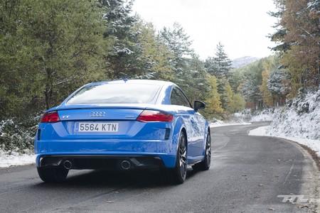 Audi Tt 2019 Prueba 001
