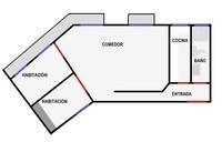 Ayuda con la decoración de un piso. Decoesfera responde