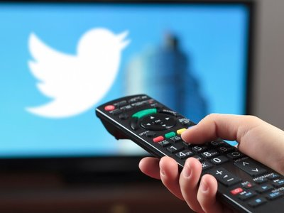 Twitter quiere que puedas ver la televisión de pago desde las aplicaciones de la red social