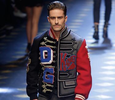Dolce & Gabbana y su desfile para 'millennial' con Pelayo Díaz incluido