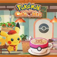 'Pokémon Café Mix' para iOS y Android ya se puede descargar: lo último de Pokémon es un juego de puzles para toda la familia