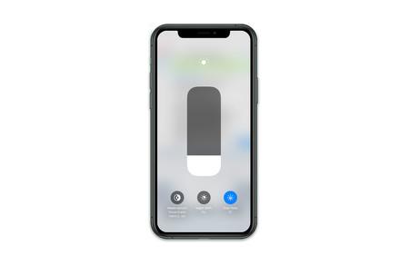 Iphone 11 Pro Centro Control