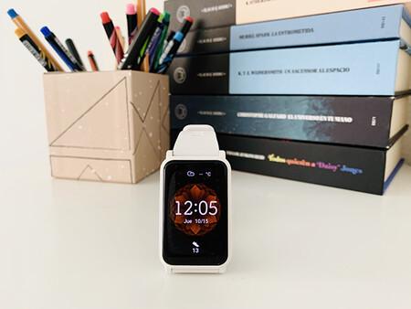 Honor Watch Es Smartwatch Huawei