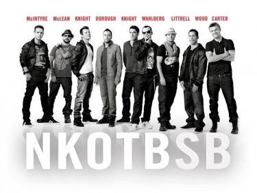 ¿Por qué nadie me informó de esto? ¡Backstreet Boys y New Kids of the Block juntitos!