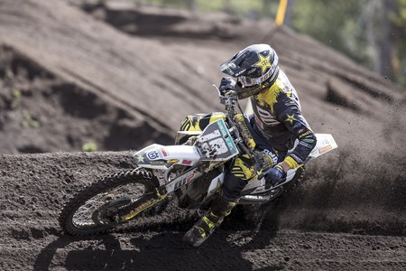 Thomas Kjer Olsen Rockstar Energy Husqvarna Factory Racing