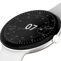 El Pixel Watch apunta a lanzamiento en octubre y a una delgadez extrema según las últimas filtraciones