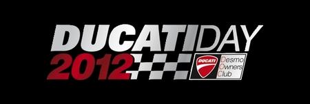 Este fin de Semana: Ducati Day 2012 en Albacete
