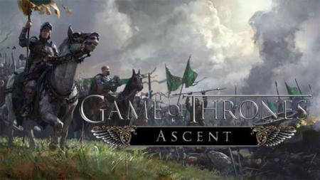 Game of Thrones Ascent: sigue la historia de Juego de Tronos de cerca