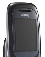 BenQ T33, con funciones de reproductor