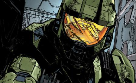 Halo Uprising S117