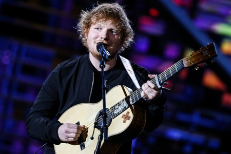 Ed Sheeran anuncia sus próximos conciertos en España y Latinoamérica: un motivo más para desear que llegue la primavera