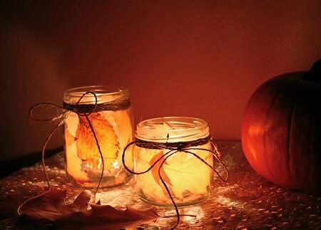11 manualidades DIY para decorar la casa de Halloween y pasar un finde divertido con los niños