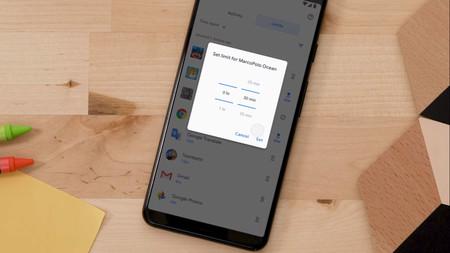 Google Family Link da más control a los padres con los temporizadores de aplicaciones y el 'tiempo extra'