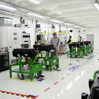 """La industria aboga por la creación de una """"gigafactoría"""" en Vigo y explotar los yacimentos de litio del norte de Portugal"""