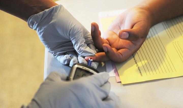 como se transmite la diabetes geneticamente