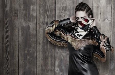 Kristen Stewart, Chanel, Karl Lagerfeld y la campaña del momento