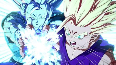 Gohan y su poderoso Kamehameha protagonizan el nuevo tráiler de Dragon Ball FighterZ