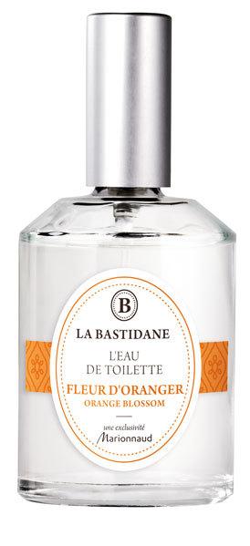 """La Bastidane """"Fleur d'Oranger"""", una Eau de Toilette cítrica para usar todo el año. La probamos"""