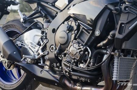 Yamaha Mt 10 Sp 2020 Prueba 007